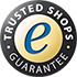 Trusted Shops certification for Regionsflorist